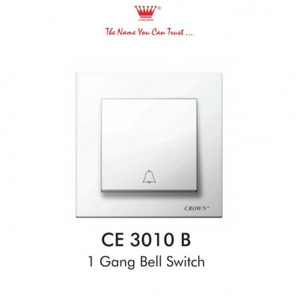 CROWN CE Series Switch / Switches & Socket Outlet